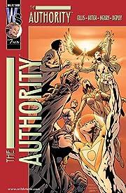The Authority (1999-2002) #7