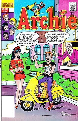 Archie #349