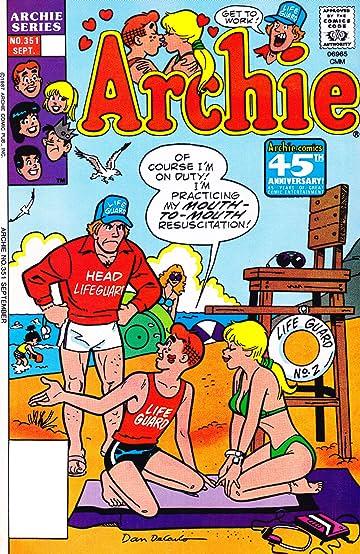 Archie #351