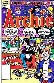 Archie #343