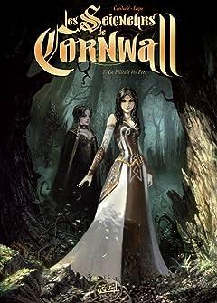 Les Seigneurs de Cornwall Vol. 2: La Filleule des Fées