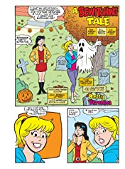 Betty & Veronica Comics Double Digest #257