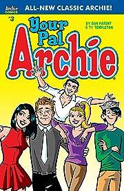 Your Pal Archie #3