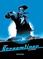 Streamliner Vol. 2: All in day