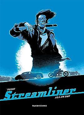 Streamliner Vol. 2: All in day