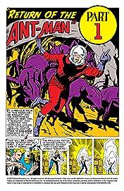 Tales to Astonish (1959-1968) #35