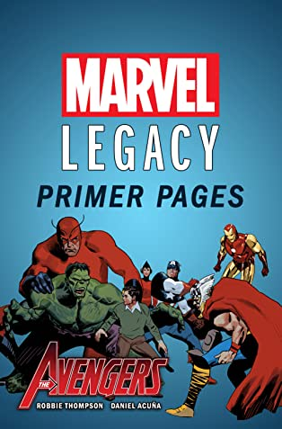 How To Marvel Comics Pdf Free