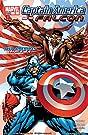 Captain America & the Falcon #2