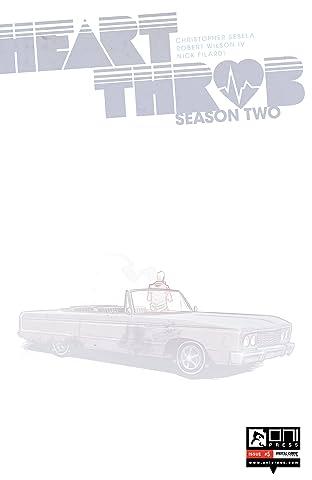 Heartthrob: Season Two No.5