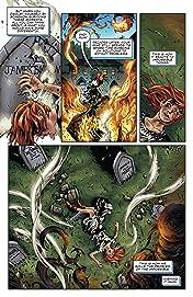 Agent 47: Birth Of The Hitman #1