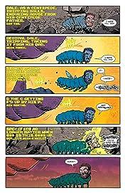 Centipede #4