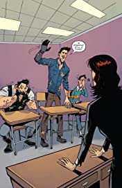 Ash Vs. The Army Of Darkness #4