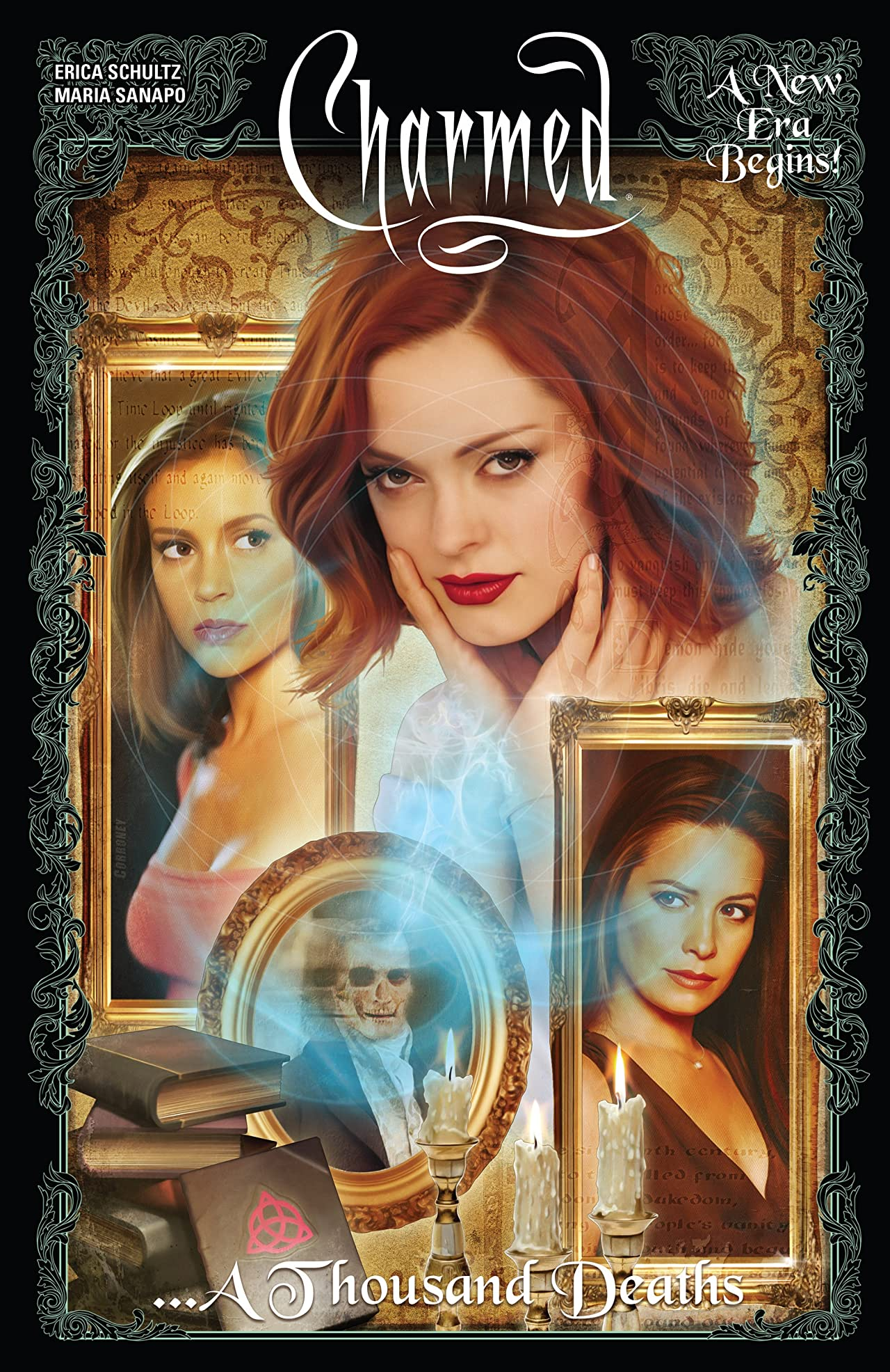 Charmed Vol. 1: …A Thousand Deaths