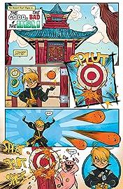 Fruit Ninja #2