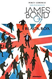 James Bond: Black Box (2017) Vol. 1