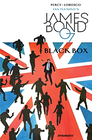 James Bond: Black Box (2017) Tome 1