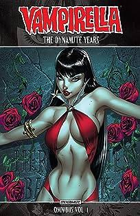 Vampirella: The Dynamite Years Omnibus Vol. 1