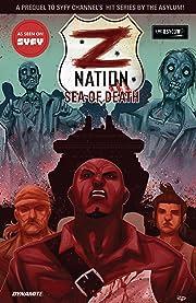 Z Nation Vol. 1: Sea Of Death