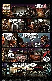 X-O Manowar (1996-1998) #4