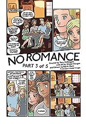 No Romance #3