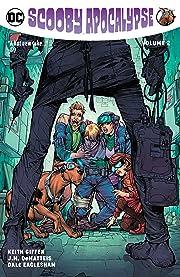 Scooby Apocalypse (2016-) Vol. 2