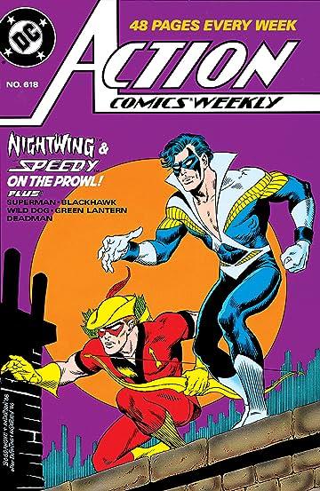 Action Comics (1938-2011) #618