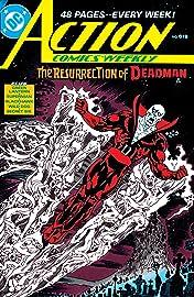 Action Comics (1938-2011) #619