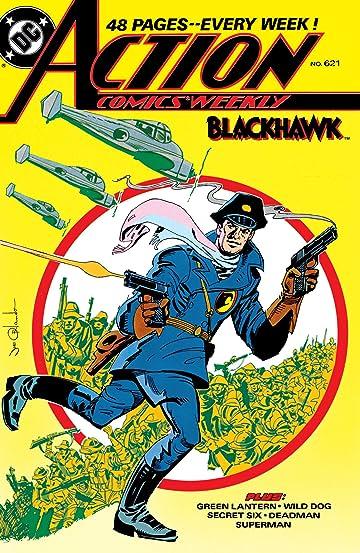 Action Comics (1938-2011) #621