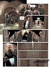 Sherlock Holmes crime alleys Vol. 1: Le Premier Problème