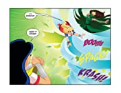 DC Super Hero Girls: Out of the Bottle (2017-) #12