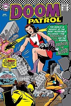 Doom Patrol (1964-1968) #112