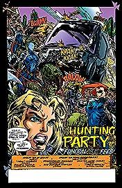 Lobo (1993-1999) #52