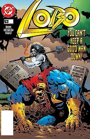 Lobo (1993-1999) #53