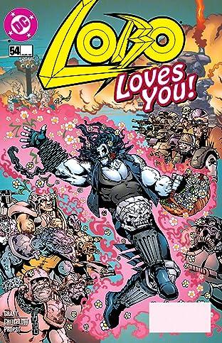 Lobo (1993-1999) #54
