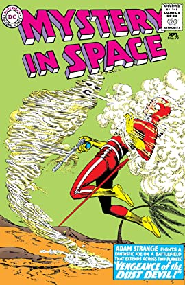 Mystery in Space (1951-1981) #70