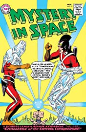 Mystery in Space (1951-1981) #71