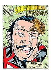Starman (1988-1992) #42