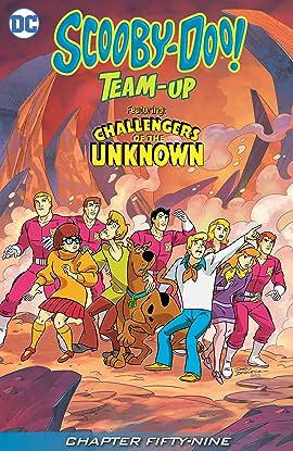 Scooby-Doo Team-Up (2013-) #59