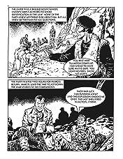 Commando #5058: Escape Line