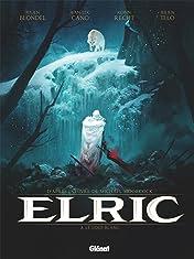 Elric Vol. 3: Le Loup blanc