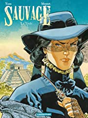 Sauvage Vol. 3: La youle