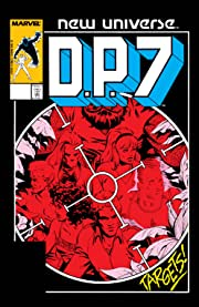 D. P. 7 (1986-1989) #2