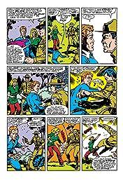 D. P. 7 (1986-1989) #3