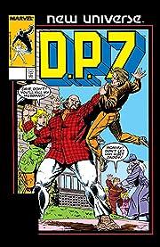 D. P. 7 (1986-1989) #7