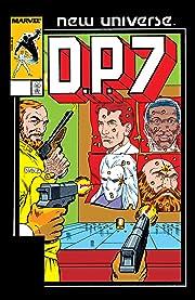 D. P. 7 (1986-1989) #8