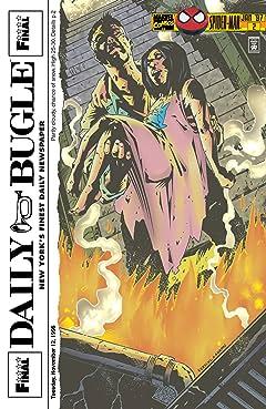 Daily Bugle (1996-1997) No.2 (sur 3)