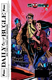 Daily Bugle (1996-1997) #3 (of 3)