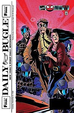 Daily Bugle (1996-1997) No.3 (sur 3)