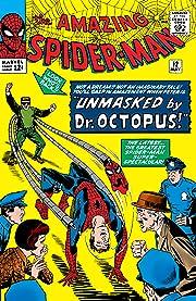 Amazing Spider-Man (1963-1998) #12
