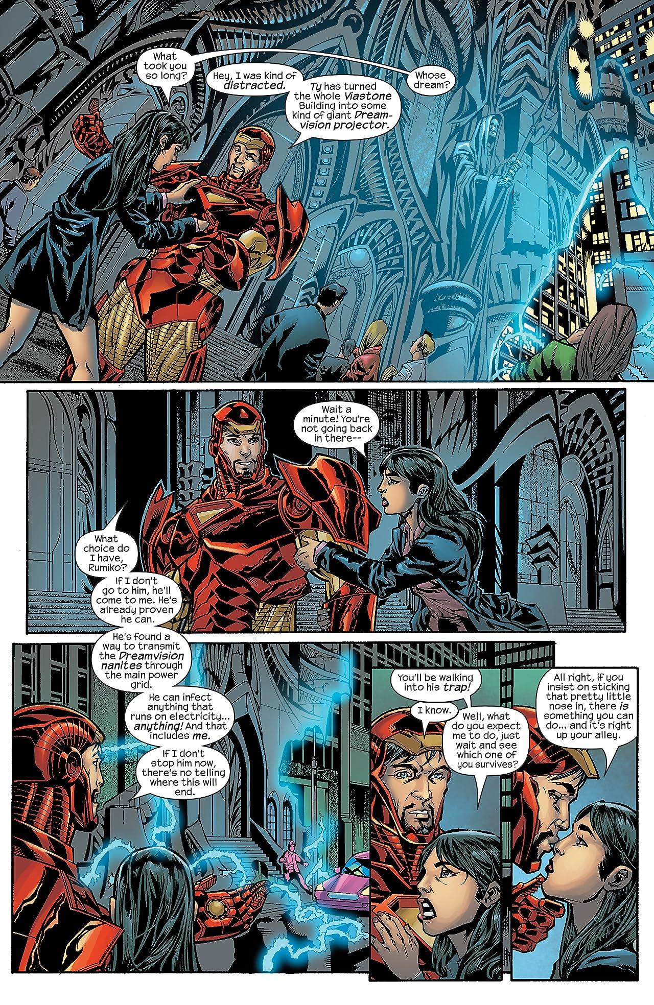 Iron Man (1998-2004) #58